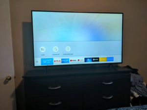 Samsung 58inch 4k Tv