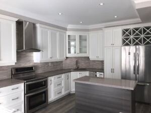 QUALITY KITCHENS, VANITITIES & COUNTERTOPS @ AFFORDABLE PRICE