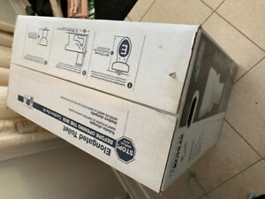 Brand New Kohler Toilet Elongated set