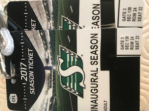Rider Tickets for Labour Day Classic
