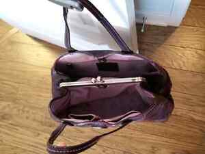 Coach handbag - AUTHENTIC Gatineau Ottawa / Gatineau Area image 1