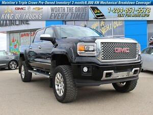 2015 GMC Sierra 1500 Denali  - IntelliLink -  Navigation - $404.