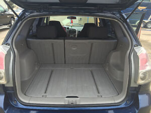 2006 Toyota Matrix SUV, Crossover