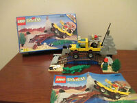 Lego 6490 Amazon Crosing (1997)