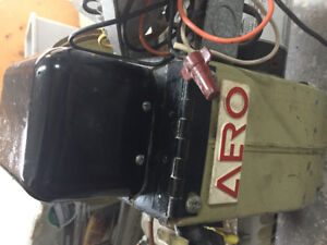 Get it early before winter Aero oil burner 60$ or BO