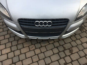2009 Audi TT Coupe (2 door)