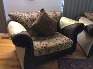 Moving Sale: Sofas