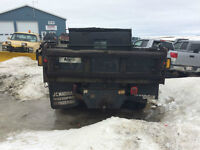 2008 Ford F-450 dump truck Pickup Truck FOR SALE WHOLE OR PARTS