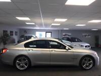 2009 BMW 7 Series 3.0 730d M Sport 4dr