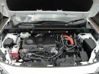 2019 69 TOYOTA RAV4 2.5 VVT-I DESIGN 5D 219 BHP