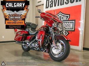 2005 Harley-Davidson FLHTCSE