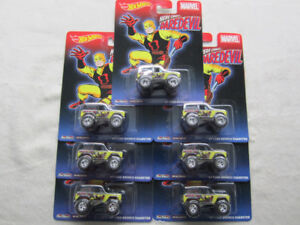 Hot wheels, Daredevil, roues real riders (7)