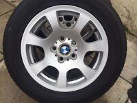 alloy wheels bmw 5serie r16