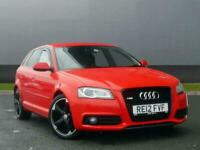 Audi A3 2.0 TDI Black Edition 5dr [Start Stop], used for sale  Walsall, West Midlands