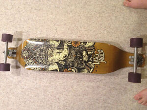 2012 Landyatchz Evo Longboard For Sale