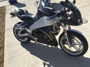 Buell Fire Bolt XB9r