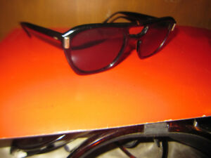 40b6f0bf12 Zyloware Sunglasses Silver Tps Made In France Vintage Rare