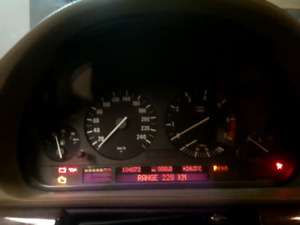 bmw 740i 540i e38 e39 transmission 5hp24
