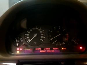 bmw 740i 540i e38 e39 transmission 5hp24