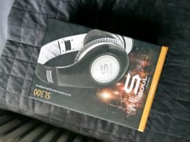 Ludacris SL300 Over Ear Headphones RRP£250