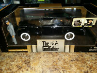 Voiture de collection The Godfather neuf emballer