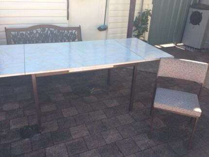 Outdoor Table And Chairs In Muswellbrook Area NSW Furniture Gumtree Aust