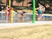 Activities Outside Everyday! Fun Summer Care in Kentwood