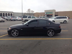 2008 BMW Sport Package - Super Clean - Rare 6 SPD Manual Oakville / Halton Region Toronto (GTA) image 1