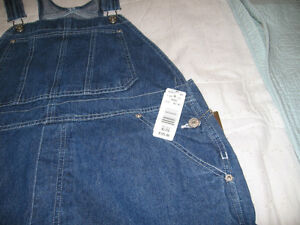 TOMMY HILFIGER OVERALLS SIZE XL