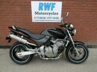 Honda CB 600 HORNET, 2001, 51 REG, 28,202 MILES, EXCELLENT COND, 12 MONTHS MOT