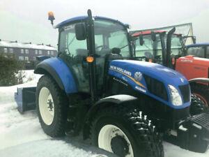 Tracteurs à louer - 514-358-7777