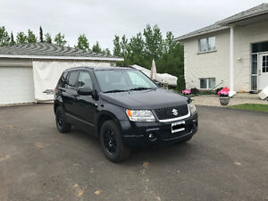 Safetied 2007 Suzuki Grand Vitara, All wheel drive, Remote start