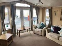 CONTACT bob 01524 917244 holiday home for sale north west Lancashire sea views