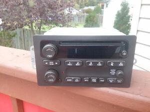 CD/Radio