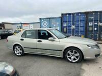 2006 Saab 9 5 2.3t Linear Sport Saloon 4d 2290cc auto Saloon Petrol Automatic