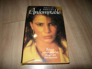 L'Indomptable (Philip Shelby)