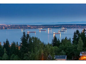 West Vancouver Westhill Vista 3 bedroom House for rent