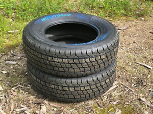 MotoMaster APX Tires 225/70 R16