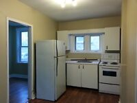 3 Bedroom Apt - Close to downtown and major bus routes.