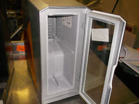 Red Bull Cooler – Countertop Style, inventory #1025-14CS