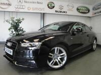 2015 Audi A5 2.0 TDI S line Multitronic (s/s) 2dr