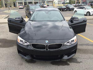 2015 BMW 435i xDrive AWD Gran Coupe M Package