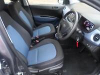 Hyundai i10 1.2 SE 5dr PETROL MANUAL 2014/64