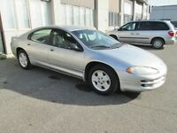 CHRYSLER INTREPID SE 2002 PROPRE 116,000KM PNEUS D'HIVERS