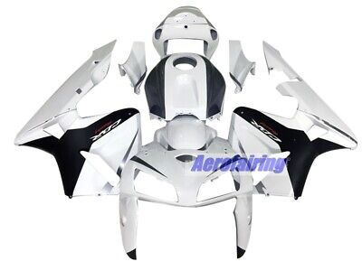 AF ABS Fairing Injection Body Kit Painted for Honda CBR 600RR 2005 2006 CK