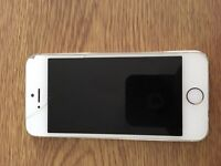 iPhone 5s gold 16gb unlocked all networks