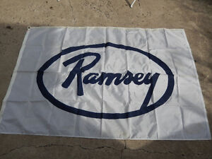 Ramsey Winches Banner.