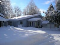 Halibuton Hideaway - Now Booking for Winter