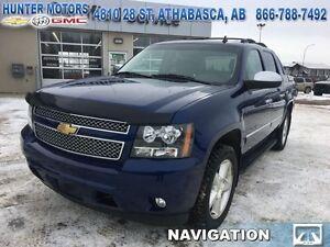 2013 Chevrolet Avalanche LTZ   - $249.40 B/W