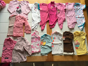 Girls Clothing 12-18mnths